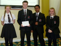 Maths Feast Winners